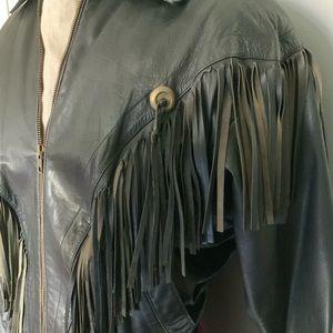 Pellet Western Jacket
